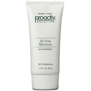 Proactive オイル フリー モイスチャー SPF15