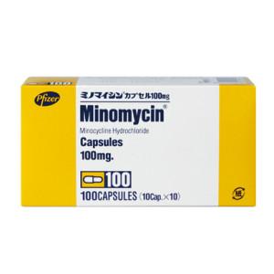 ミノマイシン