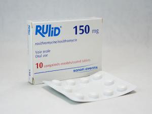 ルリッド錠150