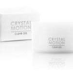 Crystal Motion(クリスタルモーション)の効果と特徴