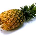 ニキビの予防・改善にはパイナップルが効果的?